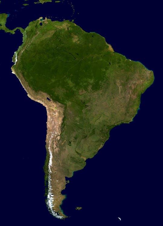 mudanzas a latinoamerica