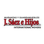 Mudanzas J.Sáez e hijos, S.L.