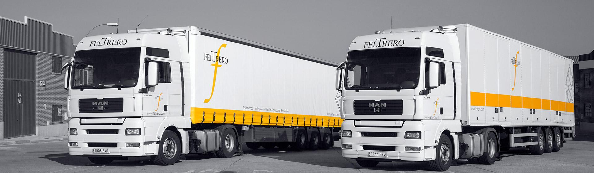 Mudanzas fedem slide empresa feltrero3 fedem - Empresa de pintura madrid ...
