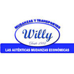 Mudanzas y Transportes Willy S.L.