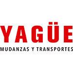 Mudanzas Yagüe, S.A.